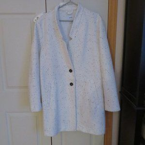 Old Navy long coat